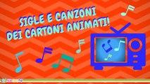Various Artists - Sigle e Canzoni dei Cartoni Animati