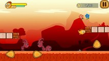 Adventure Story - Revenge Of Chingu : World 9 Level 5 (Boss Fight) Gameplay (Free Game On Android!)