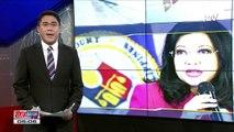 Impeachment complaint ni Atty. Gadon vs CJ Sereno, 'sufficient in form and substance'