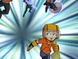 Jackie chan - Saison 03 Épisode 02 : Le Pouvoir des talismans