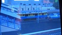 MSTS INDIAN RAILWAYS NEW DELHI DEPARTURE (Train Simulator)