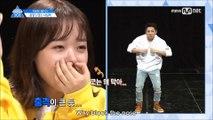 [ENG SUB] PRODUCE 101 Season 2 Countdown 101 | Dance Pick Noh Taehyun & Ahn Hyungseob