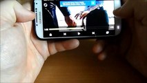 MX Video Player App for Android Review - Best Movie Player App for Samsung Galaxy S4
