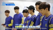 [ENG SUB] PRODUCE 101 Season 2 101 Behind | Group Battle Behind Episode 1