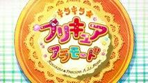 キラキラ☆プリキュアアラモード 第6話予告 「これってラブ!?華麗なるキュアショコラ!」