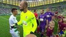 Lechia Gdańsk 2:3 Sandecja Nowy Sącz MATCHWEEK 6 Highlights