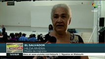 El Salvador: analizan desafíos para inserción laboral de los migrantes