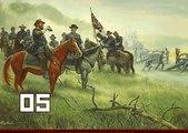 Let's Play Civil War Generals 2 Part 5: Shiloh Overview