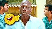 மொட்டை ராஜேந்திரன் யார் தெரியுமா | Tamil Cinema News Kollywood | TAMIL STICK