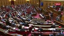 Battus aux législatives, ils se recyclent aux élections sénatoriales