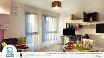 Location logement étudiant - Amiens - Néméa Appart'Etud Amiens Beffroi