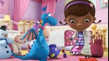Doc McStuffins Season 3 The Wicked King and The Mean Queen - video
