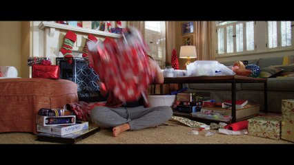A Bad Moms Christmas Official Red Band Trailer (NSFW)