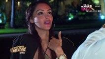 Thomas Vergara déstabilisé par une annonce de Nabilla dans leurs incroyables aventures (Vidéo)