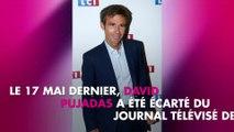 """David Pujadas """"furieux"""" : Delphine Ernotte raconte le jour où elle l'a viré !"""