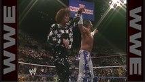 RANDY MACHO MAN SAVAGE AND MISS ELIZABETH REUNITE - WWF WWE Wrestling - Sports MMA Mixed Martial Arts Entertainment