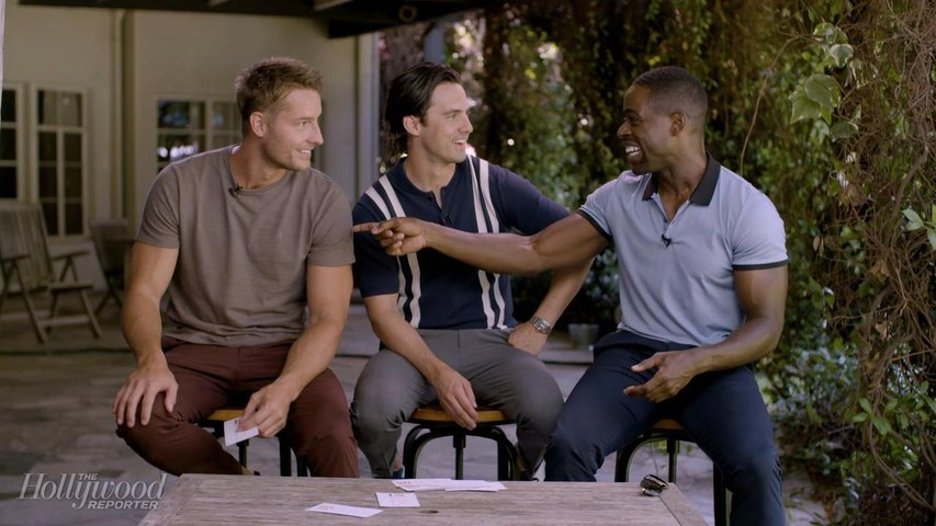 Milo Ventimiglia, Sterling K. Brown and More 'This is Us' Cast Members Play How Well Do You Know