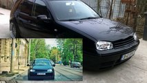 VW Golf 4 GTI 1.8 20V Turbo Tuning story by Sorin (WOW)