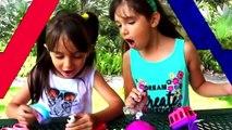 ICE CREAM CHALLENGE!!! Ben & Jerrys Flavors Taste Test!