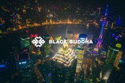 Welcome to Black Buddha