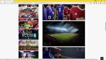 تحميل لعبة FIFA 17 DEMO لل (PC/PS3/PS4/XBOX ONE/ XBOX 360)