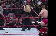 WWF RAW 02.26.2001_ Trish Stratus & Vince McMahon vs. Stephanie McMahon & William Regal (HD), Tv series movies action comedy 2018