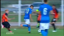 All Goals UEFA Youth League  Group F - 13.09.2017 Shakhtar D. Youth 1-2 Napoli Youth