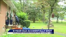 Child Injured After Accidentally Being Shot by Teen With AK-47