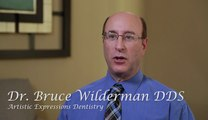 Tooth-Colored Fillings - Doylestown, PA - Dr. Bruce Wilderman
