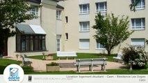 Location logement étudiant - Caen - Résidence Les Doges