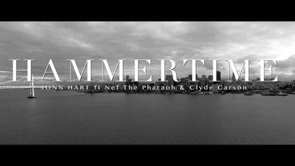 Jonn Hart - Hammertime