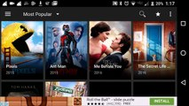THE BEST FREE MOVIES & TV SHOWS APK THAT EVER EXISTED WORKS ON ALL ANDROID DEVICES IN FULLSCREEN HD!