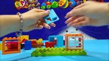 LEGO DUPLO 10617 My First Farm Building Blocks Toys Video ★ Juego de Construcciones Bloques