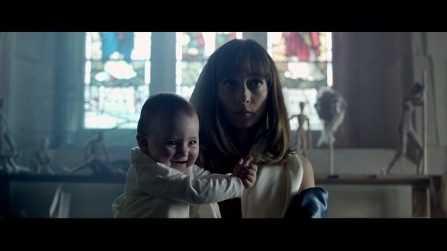 Don't Knock Twice (2017) - Katee Sackhoff Movie
