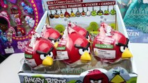 Angry Sorpresa Kinder De Sobres Joy Birds Sorpresas Huevo 2 8nwvN0m