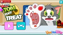 ᴴᴰ ღ Tom and Jerry Cartoon games for Kids ღ Tom and Jerry Suppertime Serenade full
