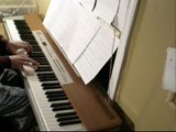 Aller coeur la musique mon sur plancher relaxant le le le le la sera Portrait instrumental