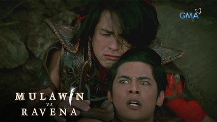 Mulawin VS Ravena: Pagpaslang ni Rafael kay Gabriel | Episode 83