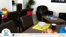 Location logement étudiant - Lyon 8ème - Cap'Etudes Porte de Gerland