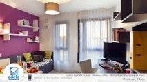 Location logement étudiant - Villeneuve d'Ascq - Néméa Appart'Etud Villeneuve d'Ascq