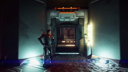 Gameplay - La faction Cleric de Elex