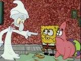 SpongeBob SquarePants 123 Squidward, the Unfriendly Ghost