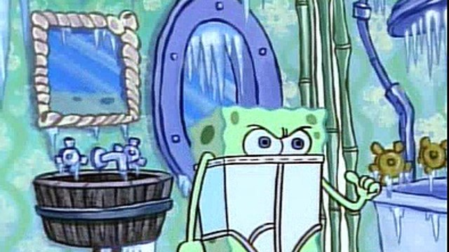 SpongeBob SquarePants 131 Suds