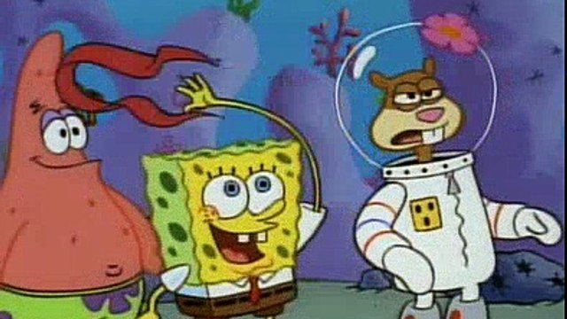 SpongeBob SquarePants 136 Texas