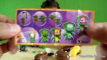 Αυγά Έκπληξη Πριγκίπισσες της Disney Παιχνίδια New Kinder Disney Princess Palace Pets Surprise Eggs