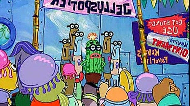 SpongeBob SquarePants 219 I'm Your Biggest Fanatic