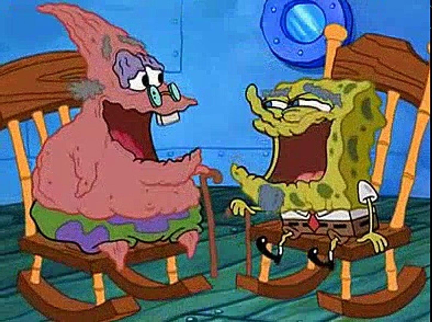Spongebob Squarepants 228 The Secret Box