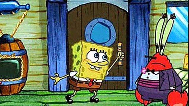 SpongeBob SquarePants 231 Krusty Love