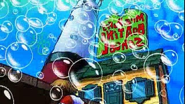 SpongeBob SquarePants 232 Procrastination