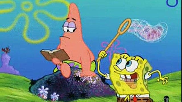 SpongeBob SquarePants 413 Patrick Smartpants